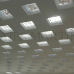 foto laje com bloco de vidro | Lajes Martins