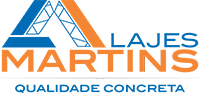 Logo Lajes Martins Bertioga